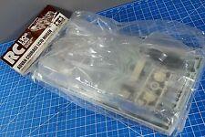 Rare Tamiya RC 1/10 51264 Advan Courage LC70 Mugen Body Parts Set and Decal