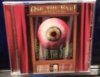 Insane Clown Posse - Eye of the Strom CD 2nd Press psychopathic records rydas