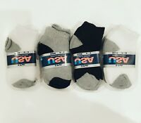 New 12 Pairs Kids Boys Ankle CREW Sports Socks Cotton Size Age 2-4T 4-6T 6-8T