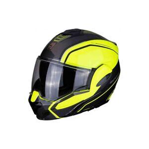 Scorpion EXO Tech Time Off Modular Motorcycle Helmet