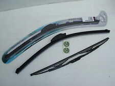 LAND ROVER DISCOVERY 3 & 4 WIPER BLADE SET FRONT & REAR BLADES - LR018368