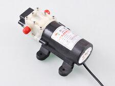 STOE 3.15L Diaphragm Water Pump Overflow Pressure Straight Backflow Aspirator