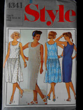 Style Dress Sewing Patterns