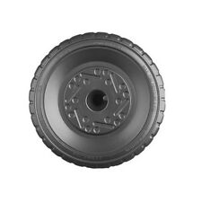 Power Wheels L6349 Barbie Mustang Replacement Left Wheel Genuine Fisher Price