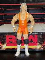 WWE Mr PERFECT WRESTLING FIGURE CLASSIC SUPERSTARS SERIES 10 JAKKS 2006 WWF