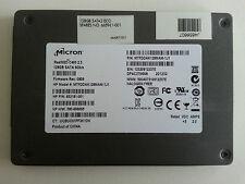 Micron RealSSD C400 128 GB SSD. ultimo firmware installato.