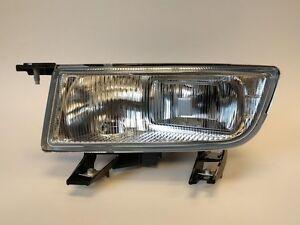 SAAB 9-3 9-5 FOG LAMP foglight fog light  ASSEMBLY LEFT DRIVER'S SIDE 4560835