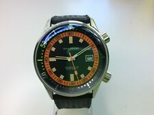 Dan Henry 1970 44mm Limited Edition Automatic - Seiko SII NH35
