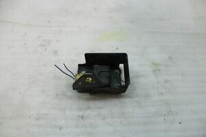 77930-S9A-A810 2002 03 2004 Honda CRV R/Front Impact Crash Sensor #P-9-1K