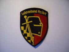 Schweizer Armee  Lehrverband Pz/Art  ca 9 x7 cm