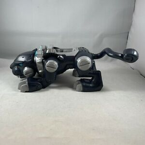 Playskool Imaginext Hasbro Heroes BLACK PANTHER POWER PAW Cat Only Loose 2017