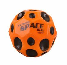 6.5cm Extreme Space Ball With Extreme High Bounce - HL502-ORANGE
