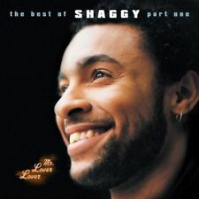 Shaggy Mr Lover Lover Music Ragga CD The Best Of Shaggy Part 1 Dancehall Sealed