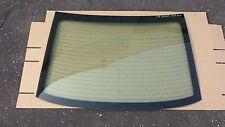 06-10 LEXUS IS250 IS350 REAR WINDSHIELD GLASS BACK GLASS WINDOW FACTORY OEM