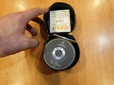 """Vintage House of Hardy """"The Prince"""" Fly Fishing Reel 5/6  WF-5-F"""