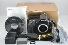[Excellent] Nikon D700 12.1MP Digital SLR Camera w/ Box from Japan