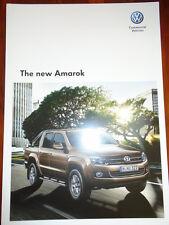 VW Amorak range brochure Jul 2010