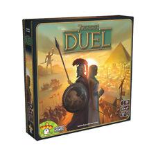 7 Wonders Duel Board Game NEW
