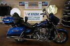 2014 Harley-Davidson Touring  2014 Harley Davidson Electra Glide Ultra Limited CVO Screaming Eagle NO RESERVE