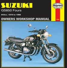 Motorcycle Parts For Suzuki Gs850g For Sale Ebay