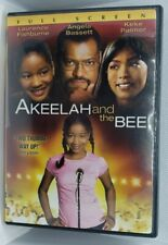 Akeelah and the Bee (Dvd, 2006, Full Screen Edition) Like New Condition!