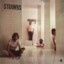 Strawbs - Nomadness Remastered and & Expande (NEW CD)