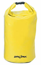 Drypak roll top dry sac pour le surf, sports nautiques, voile, camping, kayak, beach