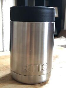 RTIC Can Koozie Insulated Can Koozie Beer Soda Koozie
