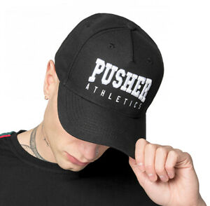 Pusher Apparel Snapback Athletics