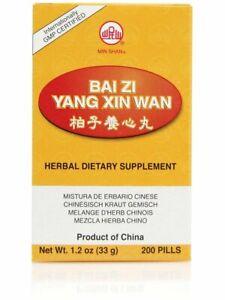 Min Shan, Bai Zi Yang Xin Wan, 200 ct
