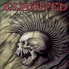 Beat the Bastards von Exploited, The   CD   Zustand gut