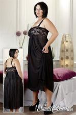 Cottelli Collection bodenlange Damen-Nachtwäsche