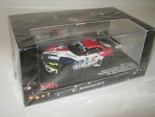 1:43 BMW z4 gt3 24 HRS. nrbg. 2011 1 of 500 Minichamps 437112977 OVP NEW