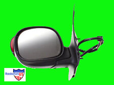 2000-2002 Ford Expedition Left Side View Signal Mirror