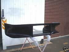 MAZDA RX7 SERIES 2-3 LOWER FRONT RACE BAR SPOILER