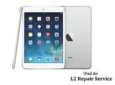 Apple iPad Air 5th Gen A1474 A1475 Home Button Repair Replacement Service