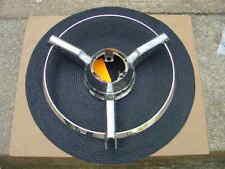 1953 1954 Plymouth Belvedere Cranbrook Cambridge Savoy NOS MoPar FULL HORN RING