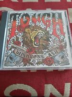WISHBONE ASH - TOUGH CD Hard Rock Compilation