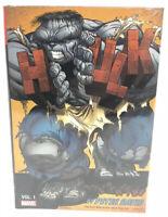 The Incredible Hulk By Peter David Volume 1 Omnibus Marvel HC New Sealed $125