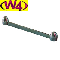 AWNING RAIL CHANNEL SPREADER CARAVAN TRAILER MOTORHOME CAMPING ACCESORIES