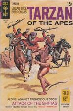 Tarzan #185: Gold Key Comics (1969)