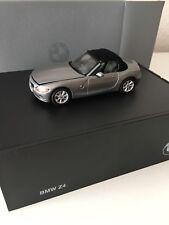 1:43 Modellauto BMW Z4 Cabrio NEU OVP!