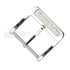 Genuine GRAND SEIKO 16 mm Stainless Steel Buckle DEA3AW-BJ Made in Japan Clasp