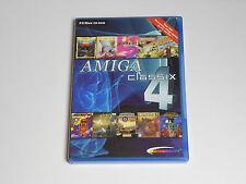 Amiga Classix 4-oltre 200 classica Amiga-Giochi per PC