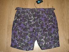 Paul Smith Polyamide Floral Swimwear for Men