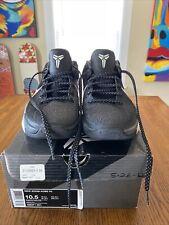2012 Nike Zoom KOBE 7 Sz 10.5