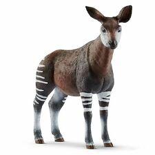 Schleich 14830 okapi 10cm serie animales salvajes novedad 2019
