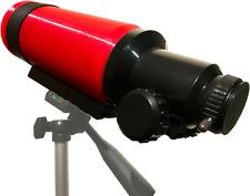 Refractor telescope 70mm MAXSCOPE | Achromatic Doublet | Astrophotography