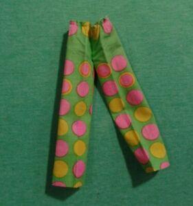 MOD Era Barbie Pak 0030 Cool N Casual Green Dotted Pants