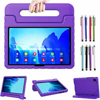 """Case for Samsung Galaxy Tab A7 10.4"""" 2020 SM-T500/T505 EVA Foam Protective Cover"""
